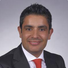 Harun Özdemir Profilbild