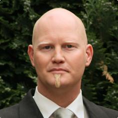 Dipl.Jur. Alexander Demandt Profilbild
