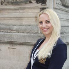 Julia Metze Profilbild