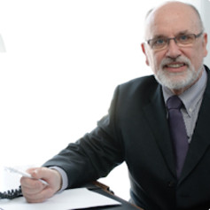 Ulrich Hinterkeuser Profilbild