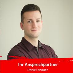 Daniel Knauer Profilbild