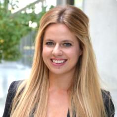 Sara Fischer & domiando Team Profilbild