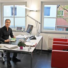 Manfred Schneider Profilbild
