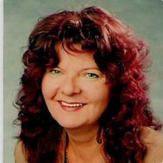 Sylvia Houschka Profilbild