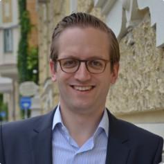 Dr. Maximilian Doms & Team Profilbild