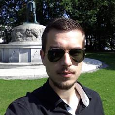 Andreas Daubmeier Profilbild