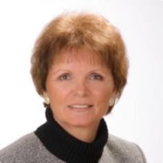 Angelika Kauf Profilbild