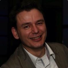 Marco Güttler Profilbild