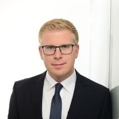 Dipl.- Jur. Univ. Lorenz Gillhuber Profilbild