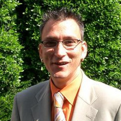 Martin Freisem Profilbild