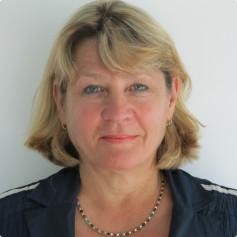Angelika Oerder Profilbild