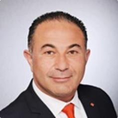 Vedat Durak Profilbild