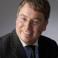 Peter M. Behrend Profilbild