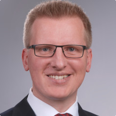 André Borchardt Profilbild