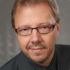 Michael Ptatscheck Profilbild