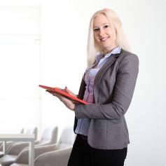 Sonja Föllinger Profilbild