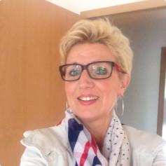 Heike Vogel Profilbild