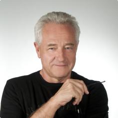 Bernd Geib Profilbild