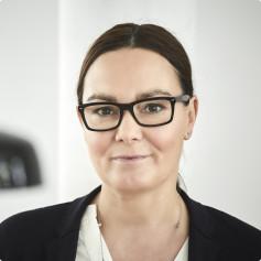 Nicole Kohlmeier Profilbild