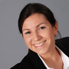 Simone Schneider Profilbild