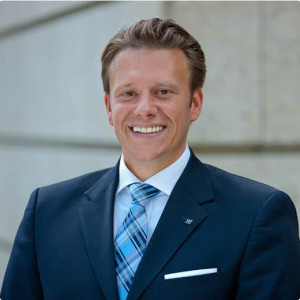 Boris van Loon-Behr Profilbild