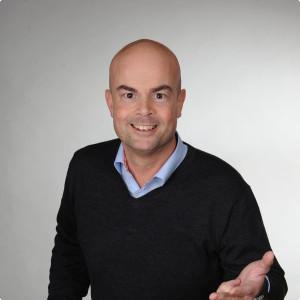 Sascha Crisan Profilbild