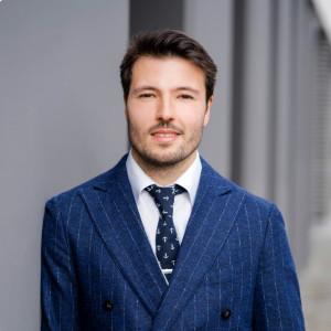 Michael Freitag Profilbild