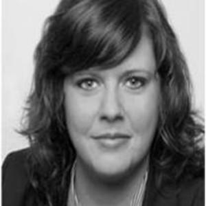 Jacqueline Lentge Profilbild