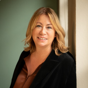 Tanja Sauerborn Profilbild