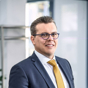 Jens Burmester Profilbild