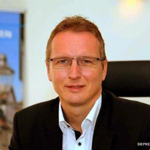 Wolfgang Siepker Profilbild