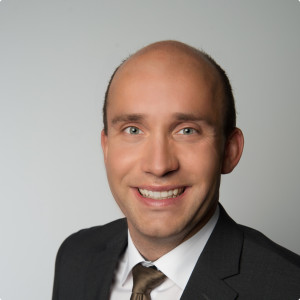 Markus Dobbert Profilbild