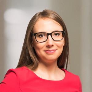Swetlana Federmann Profilbild