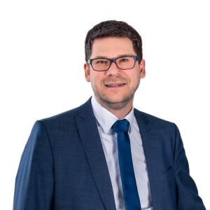 Gregor Rahmel Profilbild