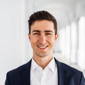 Martin Bloch Profilbild