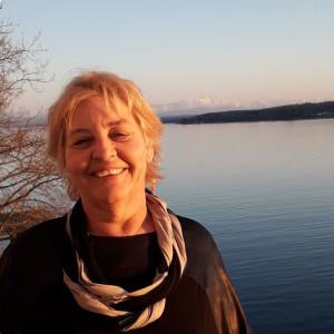Ursula Glaser Profilbild