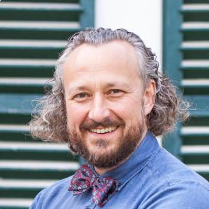 Johann Mierau Profilbild