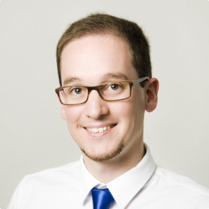 Florian Blömker Profilbild