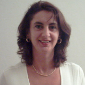 Judit Kreiter Profilbild