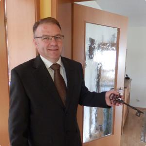 Hans-Jörg Hupp Profilbild