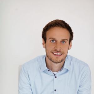 Patrick Kaufmann Profilbild