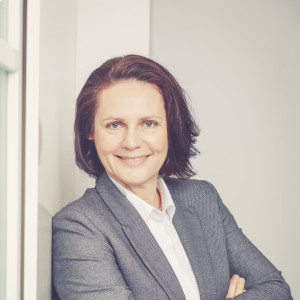 Yvonne Bohlander Profilbild