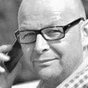Rolf Barking Profilbild