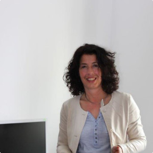 Claudia Liedler Profilbild