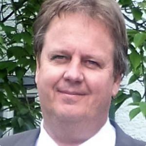 Gerd Biesingner Profilbild