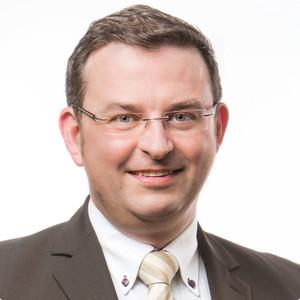 Holger Koschwitz Profilbild