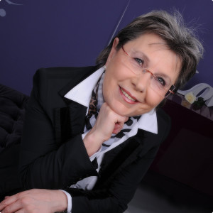 Inge Hack Profilbild