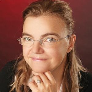Simone Aust Profilbild