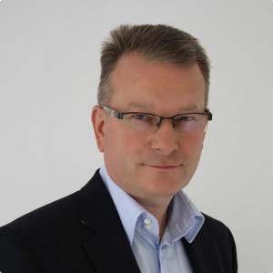 Dipl.Kfm. Gerd Springer Profilbild