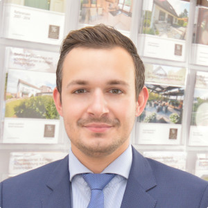 Dominik Heger Profilbild
